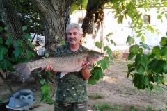 Széles 9.5 kg Amur
